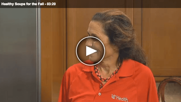 Dr. Cindy Cassell, PhD, RD, LD on Fox19