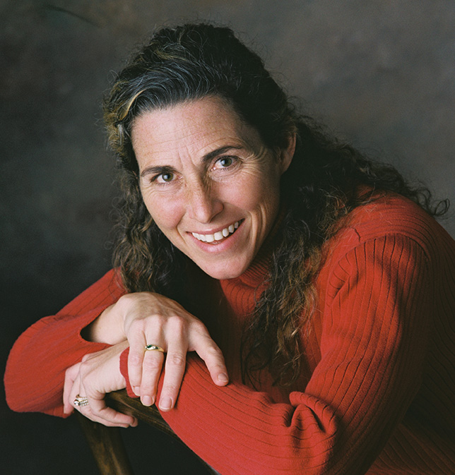 Dr. Cindy Cassell, PhD, RD, LD